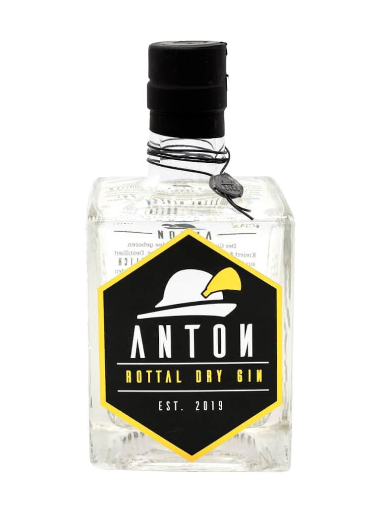 Anton Rottal Dry Gin