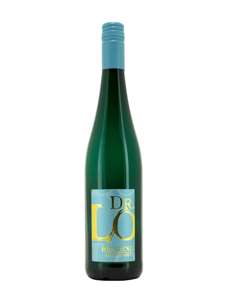 Dr. Lo Riesling alkoholfrei 2019
