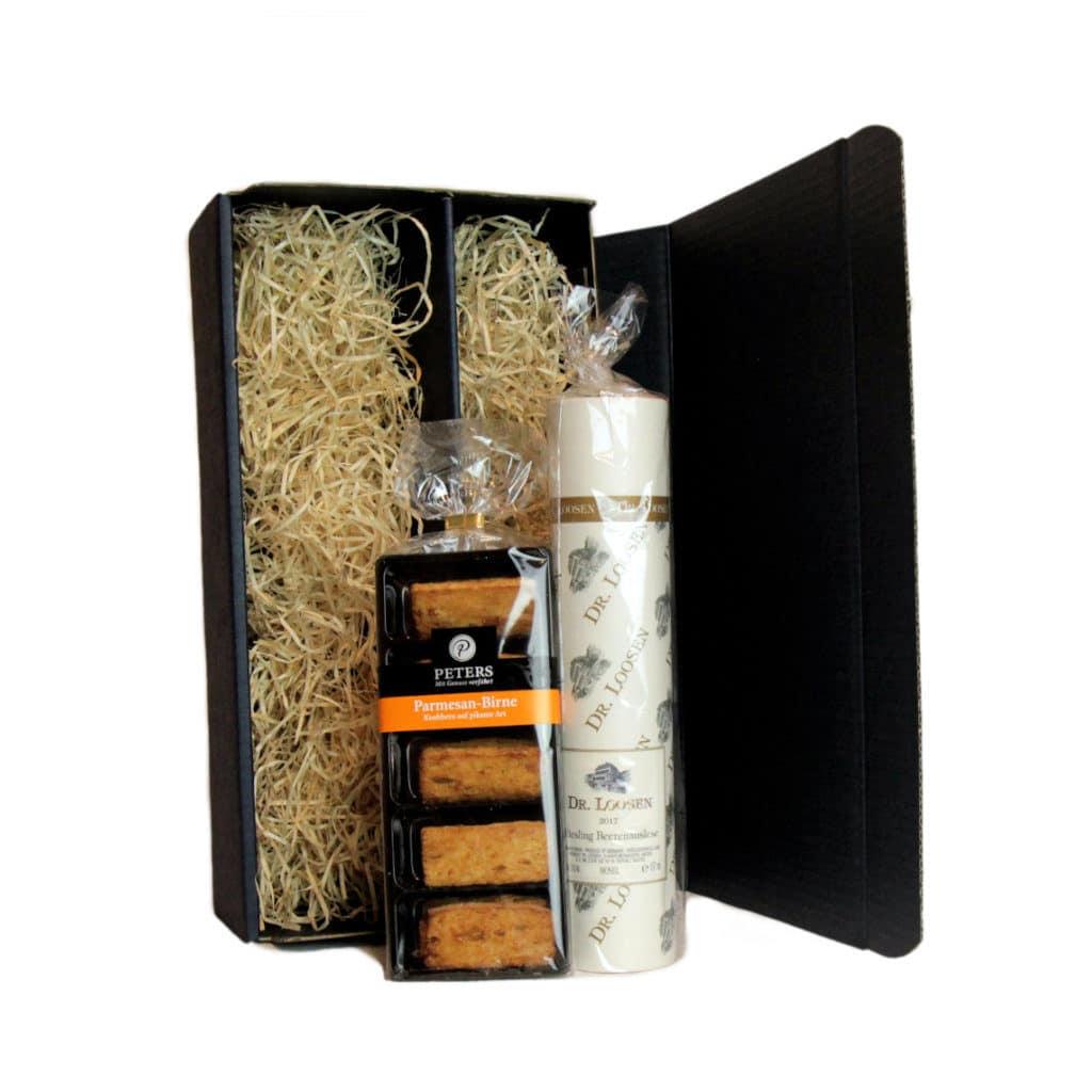 Geschenkbox Dr. Loosen Beerenauslese