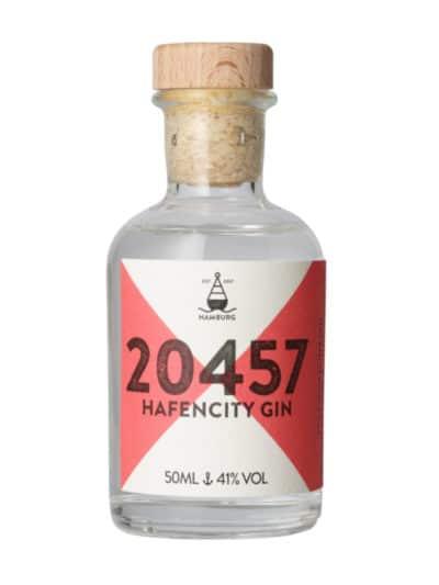 Hafencity Gin Miniatur