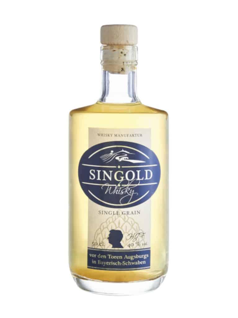 Singold Single Grain