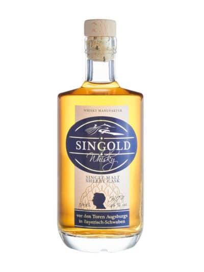 Singold Single Malt Sherry Cask