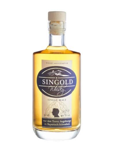 Singold Single Malt Whisky