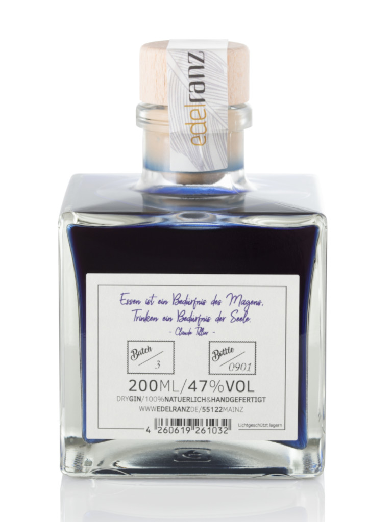 Tinte Gin 200ml