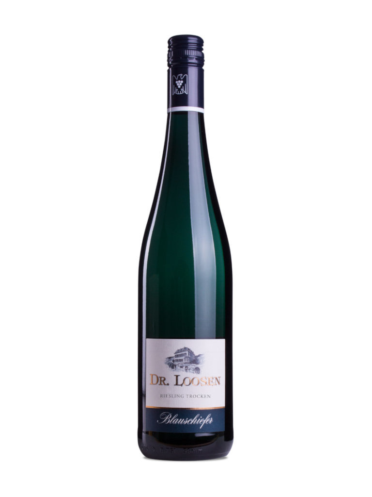 Dr. Loosen Blauschiefer Riesling 2019