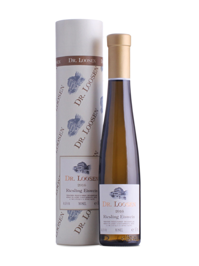 Dr. Loosen Riesling Eiswein 2016