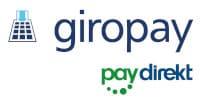 gitopay Paydirekt Logo