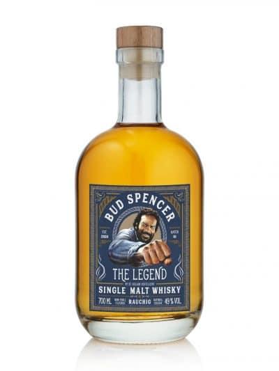 Bud Spencer Whisky - The Legend rauchig