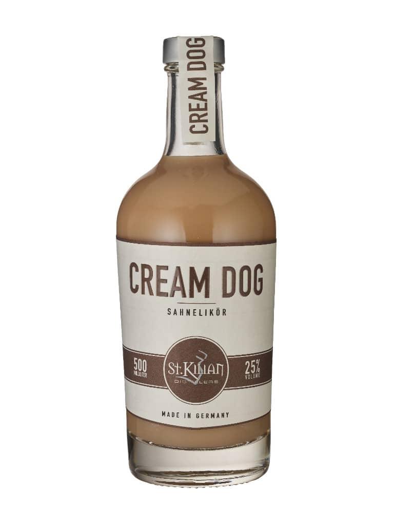 St. Kilian Cream Dog Sahnelikör